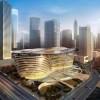 天津于家堡洲际酒店及行政公寓
