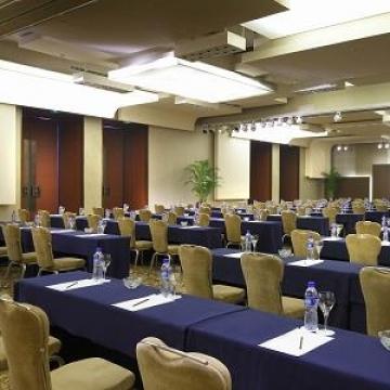 紫金宴会厅会议