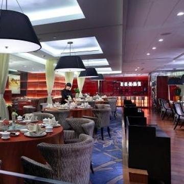 粤翠轩中餐厅