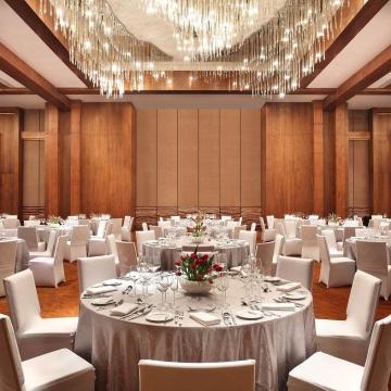 Banquet宴会