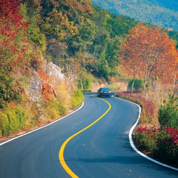 Private Road私家公路