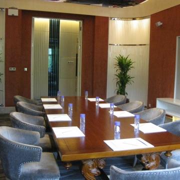 瀑布酒店会议2