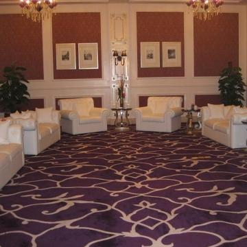 茵特拉根大宴会厅A VIP休息室