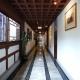 菩提宾舍-客房走廊