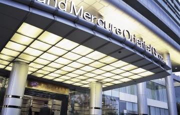Grand Mercure Shenzhen Oriental Ginza Hotel