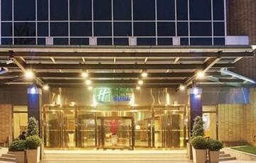 Holiday Inn Express Beijing Shangdi