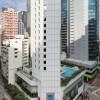 香港诺富特世纪酒店
