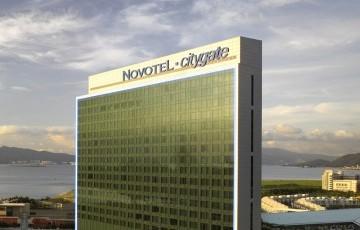 Novotel Citygate HongKong