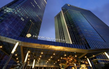 InterContinental Shanghai Jing'An