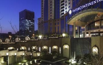 InterContinental Ningbo Hotel