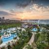 Shangri-La's Sanya Resort & Spa,Hainan