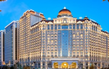 Sofitel Xining & The Sebel Xining