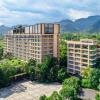 Howard Johnson Conference Resort Chengdu