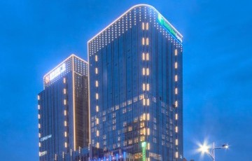 Holiday Inn Express Panjin Downtown