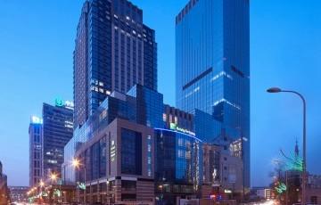 Holiday Inn Express Shenyang North Station
