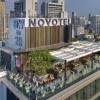 诺富特曼谷素坤逸20巷酒店
