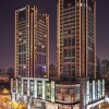 DoubleTree by Hilton Shanghai Jing'an Confort and Convenience  Experience