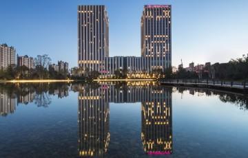Crowne Plaza Harbin Songbei