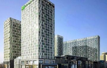 Holiday Inn Express Yingkou Onelong Plaza