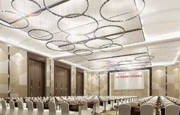 Holiday Inn Tianjin Wuqing