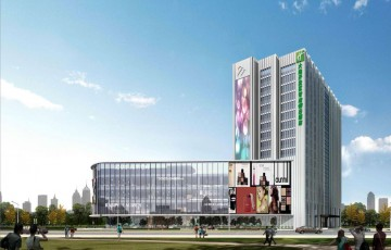 Holiday Inn Express Dalian Development Zone