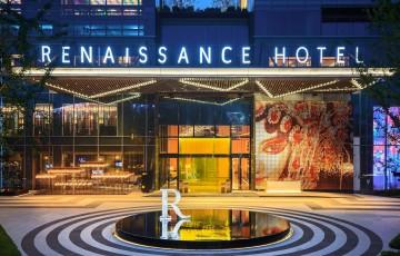 Renaissance Hangzhou Northeast Hotel