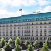 柏林阿德隆凯宾斯基酒店