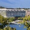 日内瓦凯宾斯基大酒店