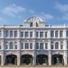 新加坡首都凯宾斯基酒店