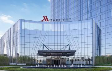Marriott Hotel Hangzhou Lin'an