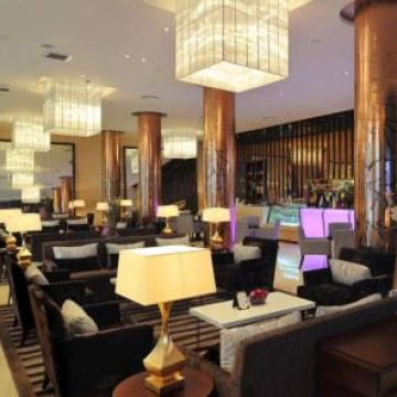 Le 98 Lounge 3 - Lobby Lounge
