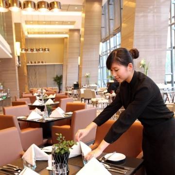 全日西餐厅