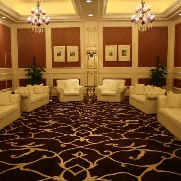 茵特拉根大宴会厅-VIP接待室