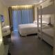 房车酒店家庭大床房